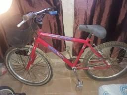 bicicleta aro 24 media