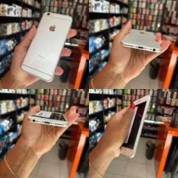 Seminovo Top - iPhone 6s de 128 Gb Cinza @@