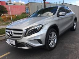 Mercedes-Benz GLA 200 2017!