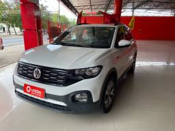 VW - T-CROSS COMFORTLINE 1.0 TSI 2020