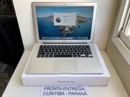 MacBook Air 13 2012. Completo. Troco