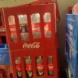 Coca cola retornavel