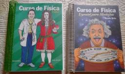 Apostilas de física- Renato Brito