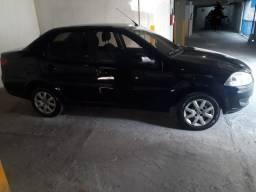 Vendo Fiat Siena 2014, Flex, 1.4- cor preta (muito bom estado)