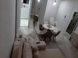 Apartamento à venda com 2 dormitórios em Parque bom retiro, Paulínia cod:AP013657
