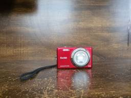 Câmera 14  megapixels  funcionando perfeitamente