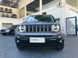 Jeep Renegade Longitude 2021 - Com 5.481 Kms Rodados