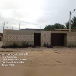 Casa em Arapiraca - Vendo ou Alugo