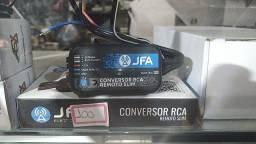Conversor RCA remoto SLIM