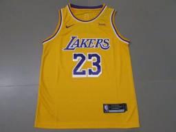 Regata NBA Lakers