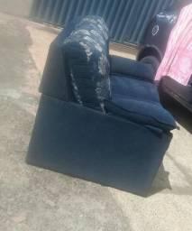 Vendo sofá cama já limpo e engenizado