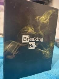 Box Breaking Bad Completo