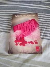 Livro: Clube da Luta - Chuck Palahniuk