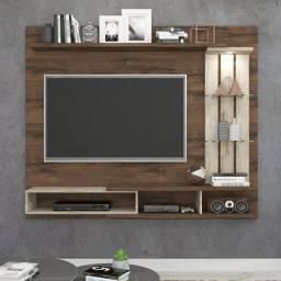 Painel Vitória em MDP para sala de estar | Moderno | Direto da fábrica ótimo preço