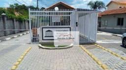 Casa com 2 dormitórios à venda, 70 m² por R$ 250.000,00 - Vila São João Batista - Guarulho
