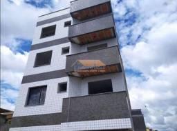 Cobertura à venda com 3 dormitórios em Céu azul, Belo horizonte cod:47265