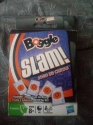 Jogo de cartas Boggle Slam