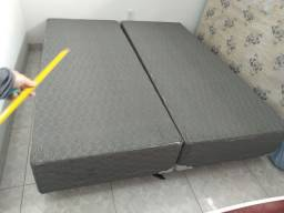 Cama base box