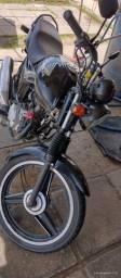 Vende-se Moto fan 125