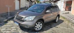 Honda CRV LX 2.0 Automático- BAIXO KM