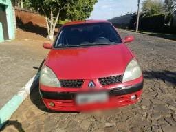 Lindo Renault/clio pri 16v valor pra vender logo