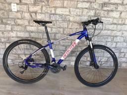 Bicicleta Redstone Aquila