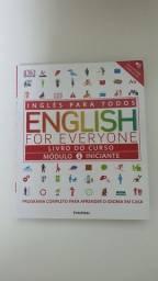 English for Everyone: Level 1 ( exercicios )