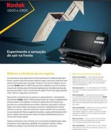 Título do anúncio: Locação de Scanner Profissional