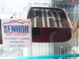 Maçaneta da Tampa Traseira Fiat Toro