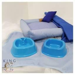 Kit para filhote 6pcs