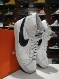 Tênis Nike Blazer Mid '77 Vintage Tam 37 Original Cód 2038