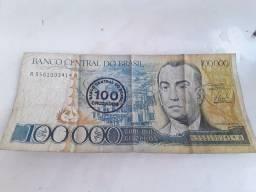 Nota de dinheiro
