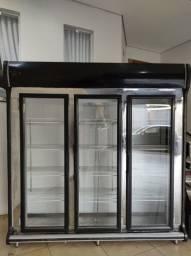 Refrigerador Conveniência semi nova