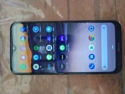 Troco Nokia 2.3 32gb leia o anúncio