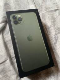 iPhone 11 Pro max 256 green !