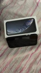 iPhone XR 128 gigas preto
