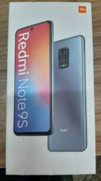 Xiaomi redmi note 9s 128