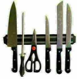 Suporte magnético para facas entrega gratuita em toda baixada