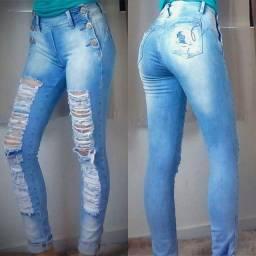 Calça jeans siminova