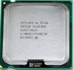 processador intel celeron e3200 2.40ghz