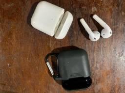AirPods 2 Apple Com Capinha