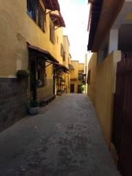 Título do anúncio: Casa geminada coletiva à venda, 3 quartos, 1 vaga, Eymard - Belo Horizonte/MG