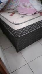 Sofá e cama