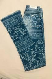 Calça Jeans Flare - Sommer