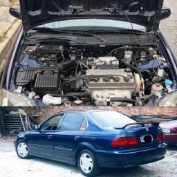 Honda Civic 99 Ex AT