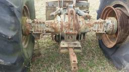 Título do anúncio: Trator Massey Ferguson 85x desmanchado