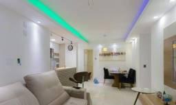 Apartamento para Venda em Rio de Janeiro, Taquara, 3 dormitórios, 2 suítes, 2 banheiros, 1