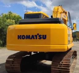 Escavadeira PC160 LC Komatsu