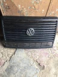 Grade do radiador kombi