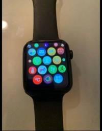 smartwatch 8 novo na caixa
